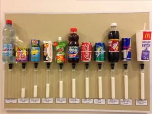 Едим сахар разумно