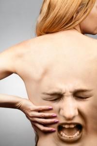 Расслабляющая гимнастика при болях в спине.