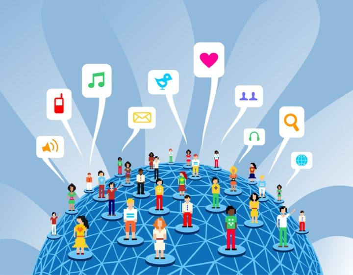 the positive social media for the cases of internet addiction Those who engage in social media would do well to limit their time  positive psychology internet addiction and technology overload are real and growing issues.