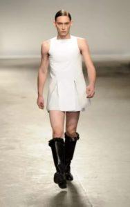 Мужская современная мода для хорошего настроения
