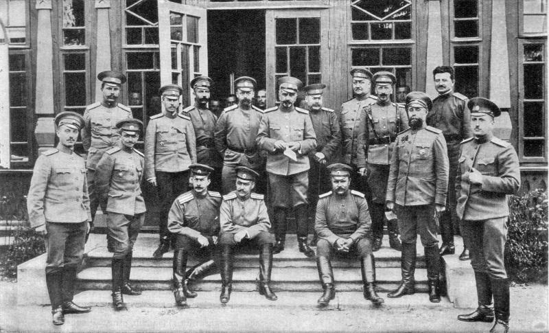 Выпускники из Петербурга устроили