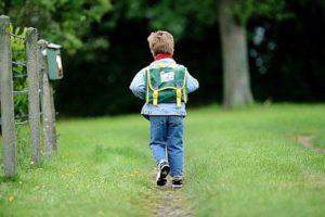 Меры безопасности для ребенка от родителей