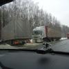 Маленькое путешествие в Москву через Рязань перед Новым годом.