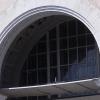 Ласточки под аркой Старого вокзала