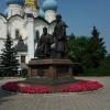 Казань. август 2013 г.